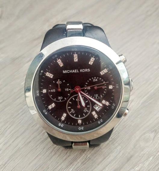 Relógio De Luxo - Michael Kors - Mk 5611 Original