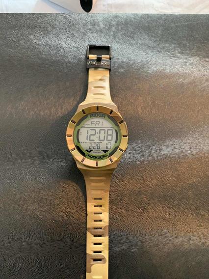 Relógio Rockwell Americano