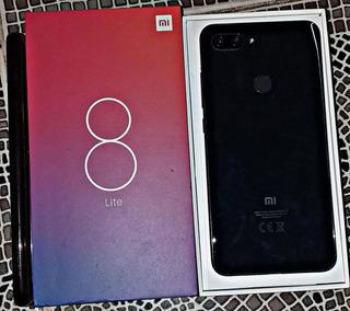 Xiaomi Mi 8 Lite Muito Novo