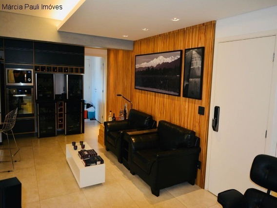 Apartamento No Condomínio Alta Vista - Anhangabaú - Jundiaí - Ap03312 - 33674631