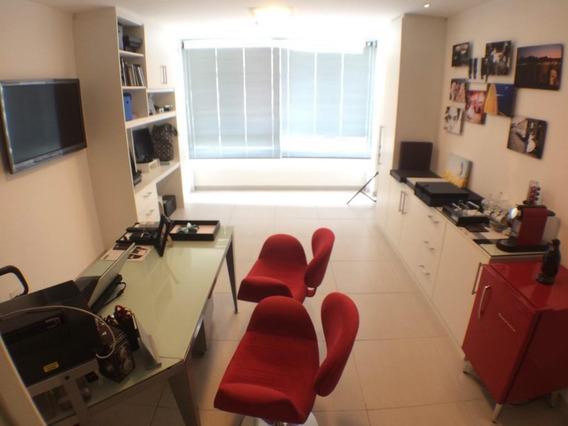 Sala Em Icaraí, Niterói/rj De 28m² À Venda Por R$ 250.000,00 - Sa213345