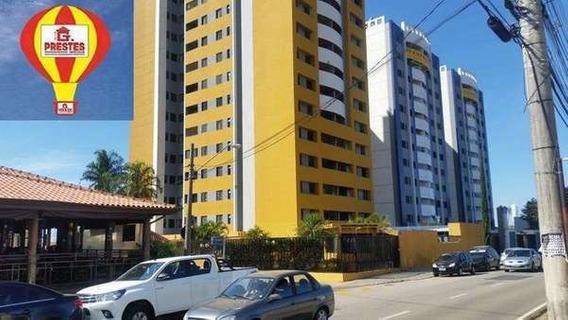 Apartamento Á Venda - Quality Place - Celisa Maria - Fc7f