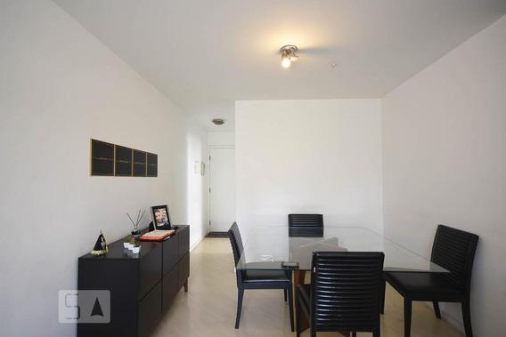 Apartamento Para Aluguel - Portal Do Morumbi, 2 Quartos, 63 - 893121946