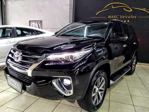 Toyota Hilux Sw4 Srx 2.8 Tdi 4x4 7 Lugares