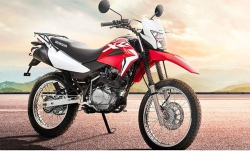 Honda Xr150l Todo Terreno