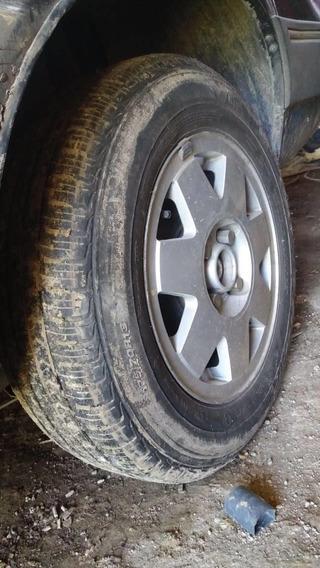 Chevrolet Rodado 175/70/13