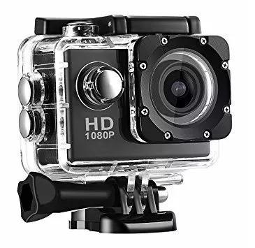 Câmera Gopro 1080p - Marca Action