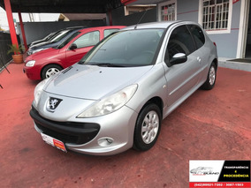 Peugeot 207 1.4 Xr Sport Completo