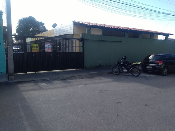Ca2204-aluga Casa Henrique Jorge, 3 Quartos (1 Suíte),1 Vaga