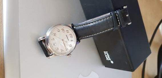 Relógio Montblanc Star 7072 Quartz 40mm