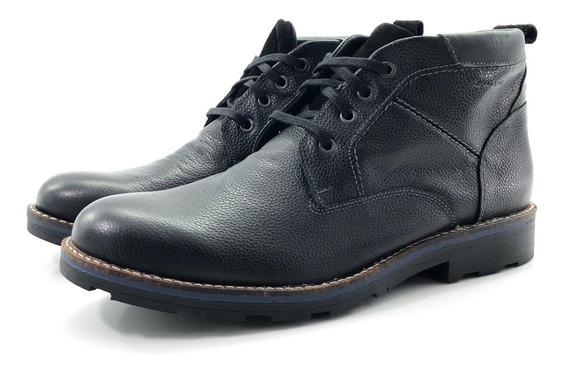 Bota Hombre Zurich 5602 El Mercado De Zapatos!