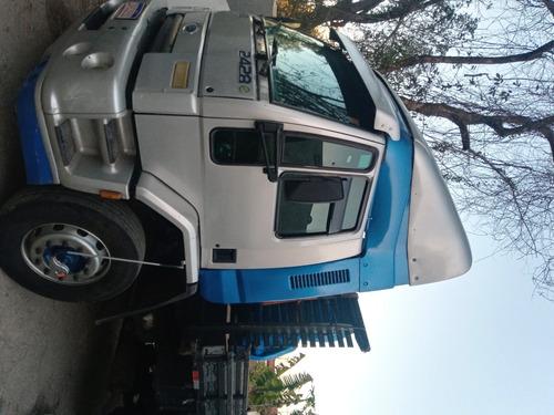 Imagem 1 de 4 de Ford Cargo 2428