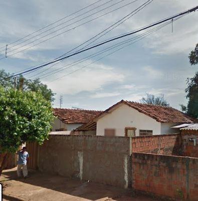 Casa À Venda, 42 M² Por R$ 33.780,02 - Jardim Iguatemi - Bariri/sp - Ca1560