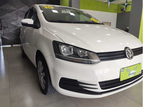 Volkswagen Fox 1.0 8v (g2) (blackfox-trend) 4p