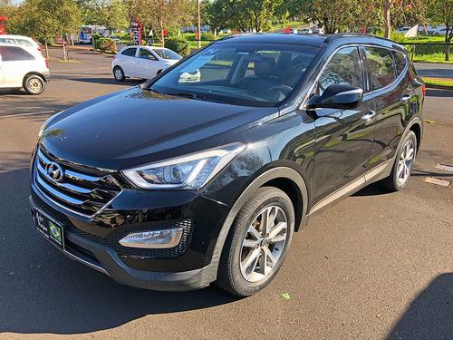 Hyundai Santa Fé 3.3 2013/2014