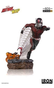 Ant-man Bds Art Scale 1/10 - Ant Man & Wasp - Iron Studios