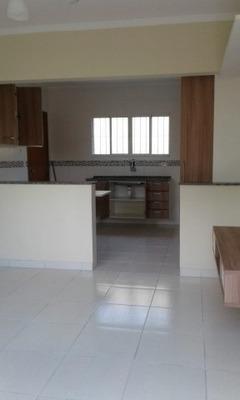 Casa - Aluguel - Mongagua - Sp - Vila Seabra - 13.211