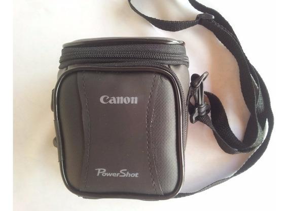 Bolsa Case Canon Sx40 Sx50 Sx400is Sx500is Sx510 G15 Sx60