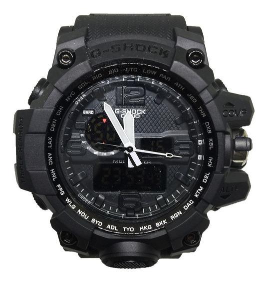 Relógio Esportivo Militar Várias Cores Ótima Qualidade