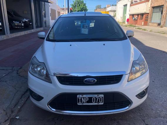 Ford Focus Ii 2.0 Trend Plus 2010