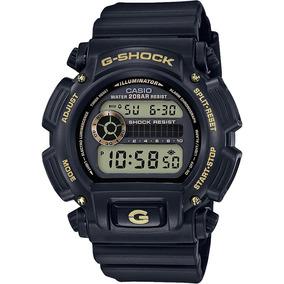 Relógio Casio G-shock Masculino Dw-9052gbx-1a9dr