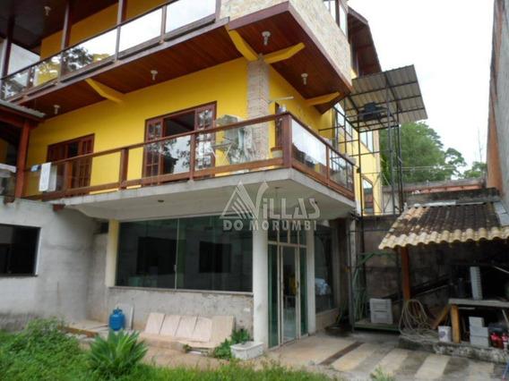 Riviera Paulista Sobrado A Venda/locação 3 Dorms/3 Suites/3 Vagas - So0368