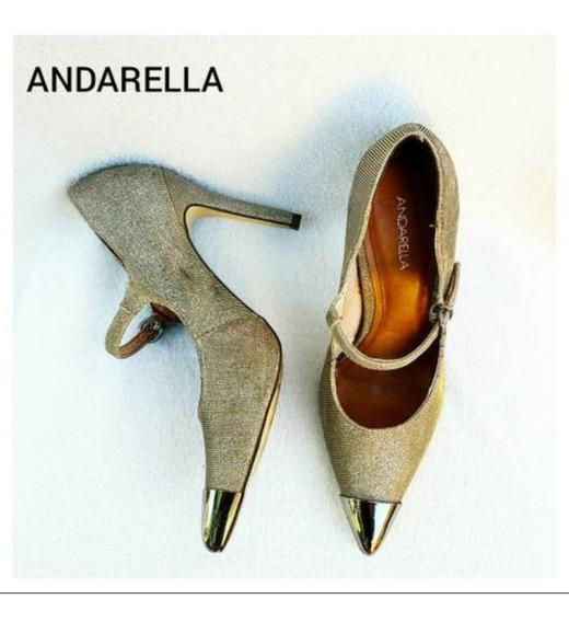 Scarpam Andarella Nova Tam 37