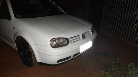 Volkswagen Golf 1.6 Plus 5p 2002