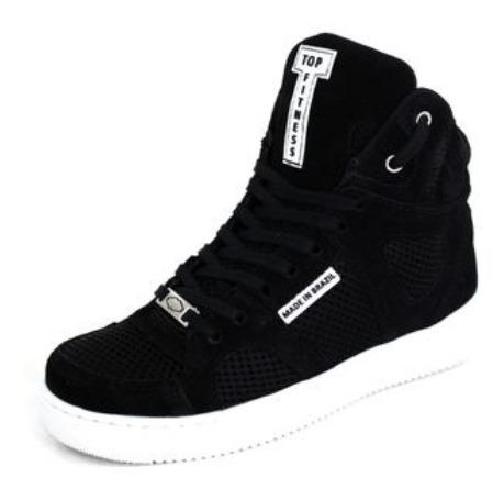 Sneakers Tênis Top Fitness Unissex