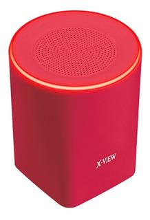 Parlante Backbone Bluetooth Manos Libres Bateria X-view Gtia