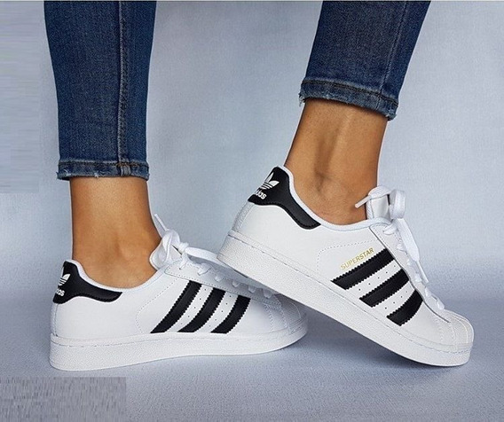 Zapatillas adidas Superstar Clasicas Originales