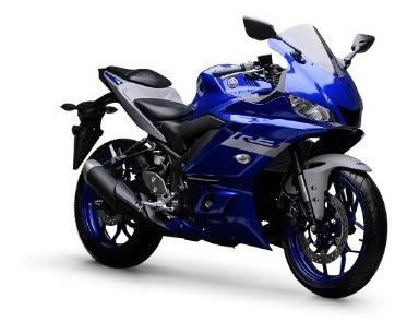 Imagem 1 de 13 de Yamaha R3 Abs - 2022 Tx Zero - A