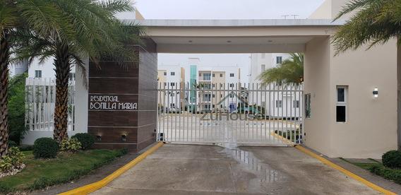 Apartamento Nuevo 4to Nivel Con Azotea En Villa María Awpa03