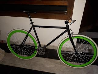 Bikes Fixa [black Flea]