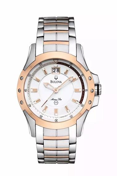 Relógio Bulova Marine Star 98b129