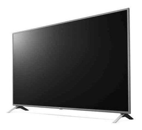 Smart Tv 4k LG Led 82 Google Alexa Wi-fi - 82un8000psb