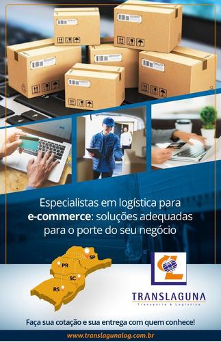 Imagem 1 de 5 de Agrega 3/4 - Entregas De E-commerce Poa E Reg Metropolitana