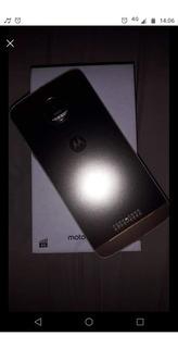 Celular Moto Z 64gb