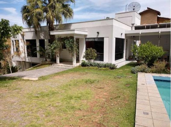 Casa De Condomínio, Jardim Indaiá, Embu Das Artes - R$ 1.5 Mi, Cod: 4132 - V4132