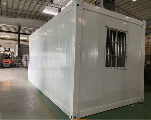 Fabricamos Container