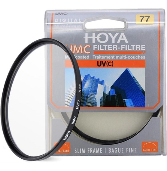 Hoya Hmc Uv (c) 37 43 40,5 46 49 52 55 58 62 67 72 77 82 Mil