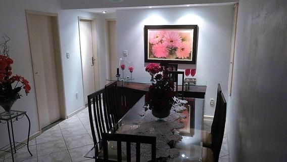 Apartamento Com 3 Quartos À Venda, 100 M² - Vila Laura - Salvador/ba - Ap1958