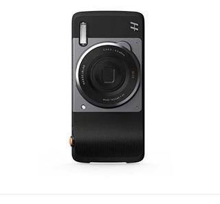 Moto Mod Hasselblad True Zoom Camara