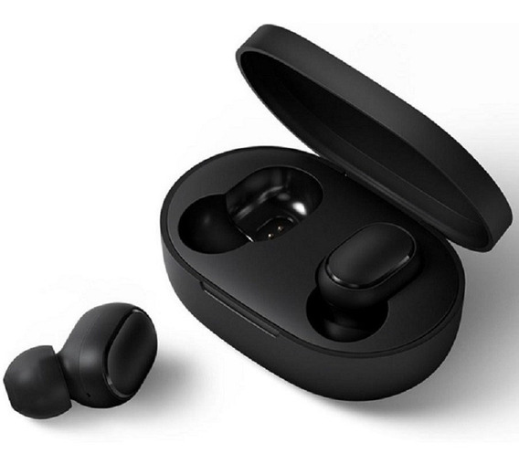 Fone De Ouvido Xiaomi Mi True Wireless Earbuds Basic