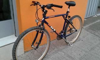 Bicicleta Mtb Gt Tequesta All Terra Modelo 93