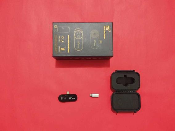Camera Térmica Ht-102 Tipo-c