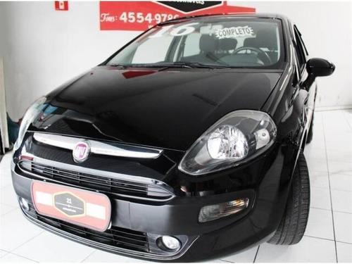 Fiat Punto Attractive 1.4