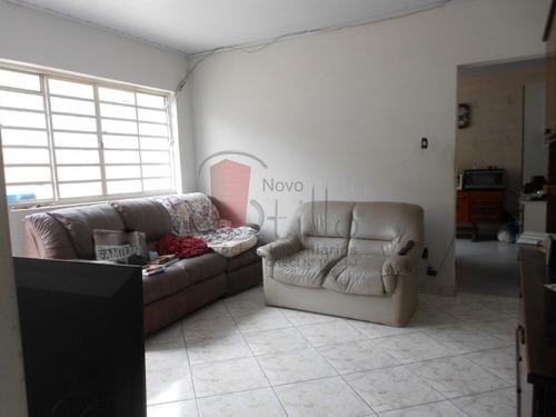 Imagem 1 de 15 de Casa - Alto Da Mooca - Ref: 7989 - V-7989