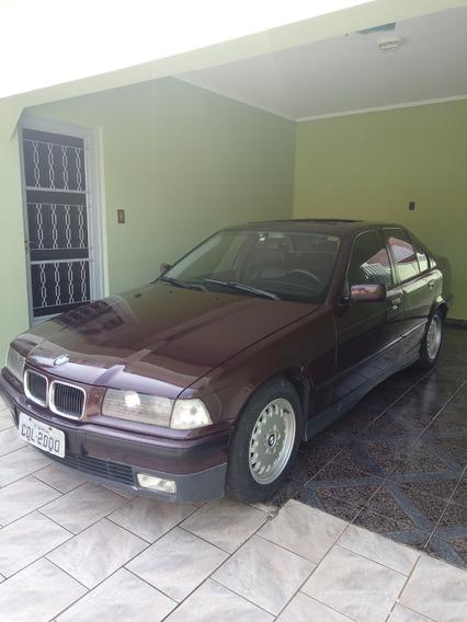 Bmw 325i 1994 E36 Regino