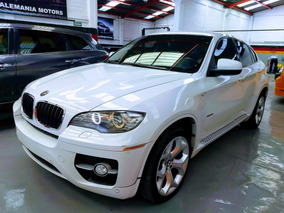 Bmw X6 3.0 Xdrive 35i At